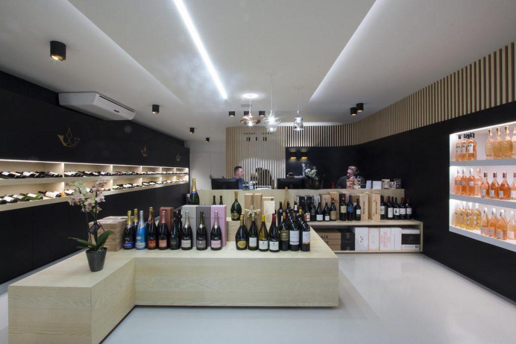 Wijnwinkel Winestore