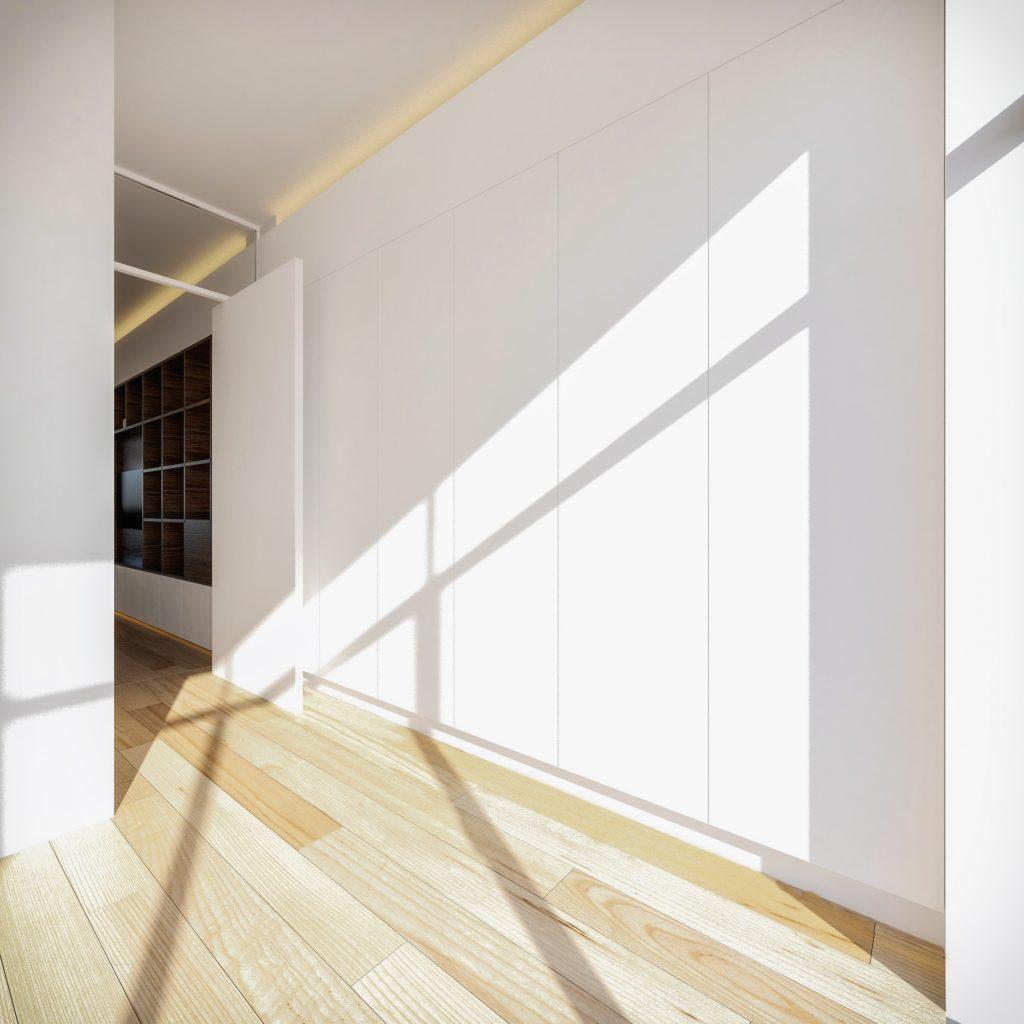 Interieur design Apartment B 04