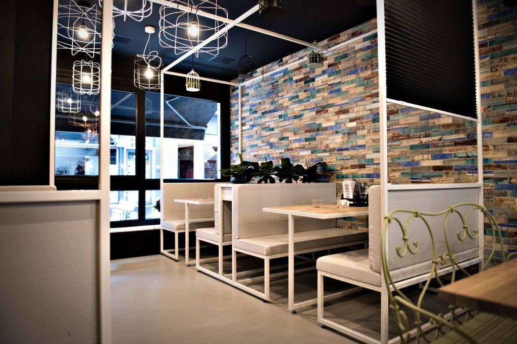Merkat Restaurant Leuven