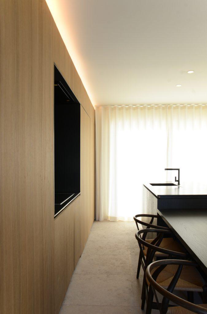 Villa Concha interieur - design