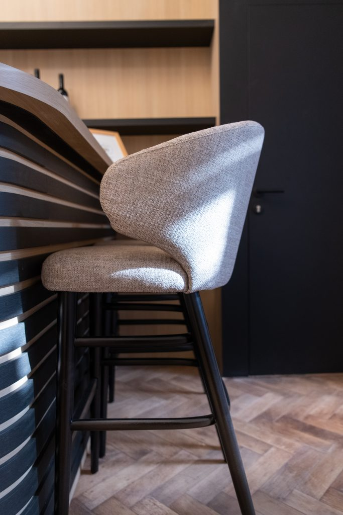 Hotel Louise - Interieur design - interieurinrichting